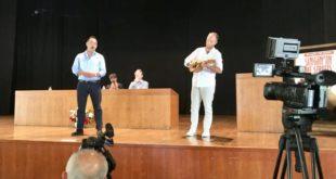 Pescara, presentata all'auditorium Flaiano la nuova rassegna musicale 'Singin' in the Streets'
