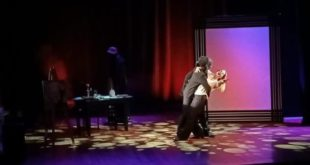 Estatica 2020. Secondo appuntamento con 'Teatriamoci': Valentina Olla presenta lo spettacolo su Rita Levi Montalcini