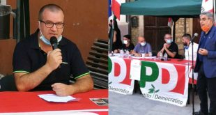 Lettomanoppello, Giuliano Giacinto Di Pietrantonio nuovo segretario del PD cittadino