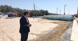 """Pescara, spiagge libere. Blasioli: """" ad agosto la cartellonistica richiesta dai protocolli Covid non c'è da nessuna parte"""""""