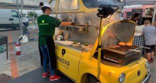 Pescara, sesta edizione di 'Street Food Time'
