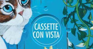 A CITTA' SANT'ANGELO CASSETTE CON VISTA