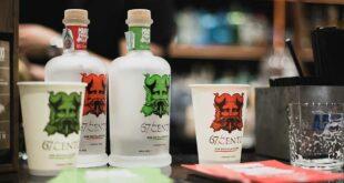 A Pescara degustazione-evento per il primo Gin artigianale aquilano