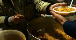 """Comunità Papa Giovanni : un """"pasto sospeso"""" per chi è stato messo in ginocchio dal covid"""
