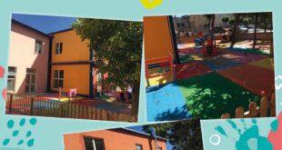 A Pianella ristrutturata la scuola dell'infanzia, il 24 si riparte in sicurezza