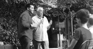 Da New York I Messaggeri dell'Abruzzo nel Mondo, Dom Serafini ne parla con Federico Perrotta a Chieti