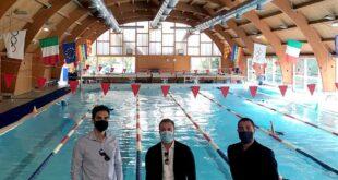 Giulianova, riapre la piscina comunale nel rispetto del protocollo anti contagio