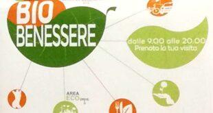 #SANIeSICURI by BIO BENESSERE: il mondo del benessere riparte da Pescara con tre giorni dedicati al sano vivere