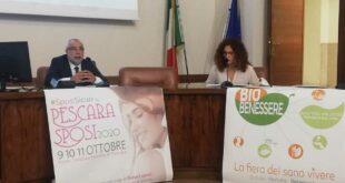 #SposiSicuri by Pescara Sposi: nuovo format per la principale fiera wedding in Abruzzo