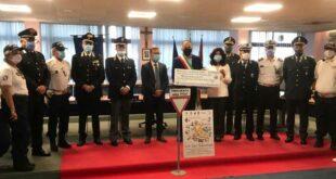 Dal Torneo di San Sebastiano 1500 euro al reparto di neonatologia