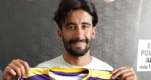 Sambuceto Calcio, l'intervista a Cristiano Verna