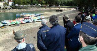 Protezione civile: maxi esercitazione in sinergia col Comando truppe alpine dell'Esercito