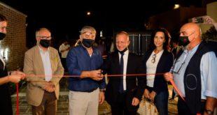 Tenuta Micoli, inaugurato il progetto che nasce dall'amore per il territorio
