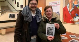 Libri. Doppia presentazione a Capestrano, 'Il Bosso' ospita Rosa Pierro e Luca Pompei