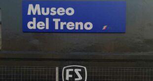 Il Museo del treno di Montesilvano chiude la stagione estiva con i numeri in attivo …e festeggia la maggiore età