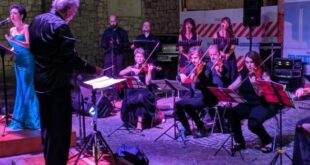 Concerto tostiano a Chieti