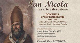 """A Pianella """"San Nicola tra arte e devozione"""" nella Chiesa di Cerratina"""