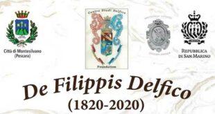 Convegno celebrativo per il Bicentenario della famiglia De Filippis Delfico