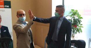 Chieti vira a sinistra, il nuovo sindaco è Diego Ferrara – VIDEO