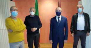 """Fosso Grande, Pettinari (M5S): """"Grande bomba ad orologeria tra le case della gente"""""""