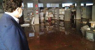 """Carenza idrica a Pescara, Blasioli (PD): """"5.000 famiglie a secco ma gli scantinati della Regione sono allagati, sindaco chieda dimissioni del presidente della Società"""""""