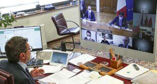 Ricostruzione sisma 2009: Marsilio in videoconferenza con Conte