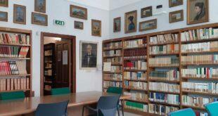 """Riapre per lo studio e per il prestito la Biblioteca civica """"Vincenzo Bindi"""""""