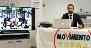 Regione Abruzzo: dal M5S nuova proposta di legge per incentivare la street art