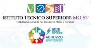 I.T.S. MOST: A Ortona giornata inaugurale del 29 ottobre 2020 e firma protocollo ITS MOST-FIT-Cisl