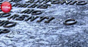 """Monumento decaduti, restituire decoro alla """"tomba degli eroi"""" – VIDEO"""