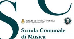 A Città Sant'Angelo ripartono i corsi della Scuola Comunale di Musica
