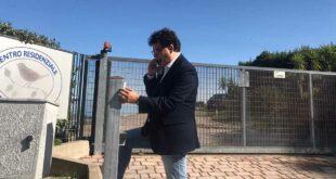 """Residenza per anziani Montinope a Spoltore: Blasioli """"Ospiti e operatori aspettano i tamponi da lunedì, Regione, e Asl di Pescara, intervengano"""""""