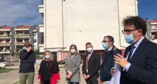 """PD regionale e centrosinistra comunale su interventi Ater: """"Tre edifici da abbattere, 4 da realizzare e 80 alloggi da recuperare"""