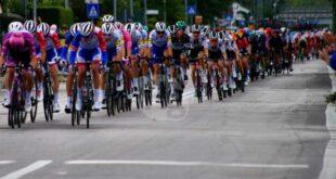 Giro d'Italia 2021: passaggio a Montesilvano, scuole chiuse