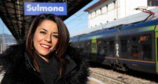 """Di Girolamo (M5S) """"La ferrovia veloce Pescara- Roma sarà un'opera utile nel rispetto del territorio"""""""