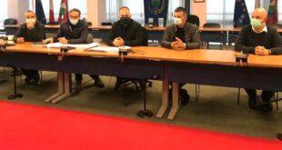 Montesilvano, presentato il progetto di riqualificazione per gli alloggi Ater