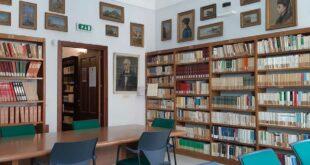 """A Giulianova prosegue il rinnovamento della Biblioteca civica """"V. Bindi"""""""