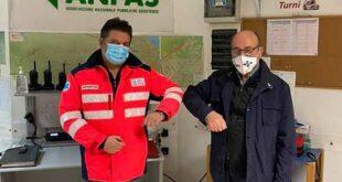 Giorgio Cappello nuovo Presidente della Croce Angolana
