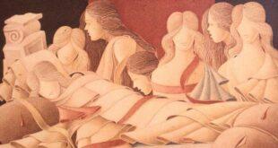 Angiolo Mantovanelli, una mostra retrospettiva a L'Aquila