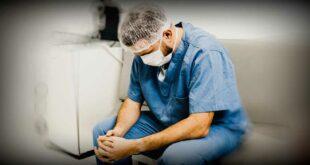 Coronavirus: emergenza e salute psicologica degli operatori sanitari: oltre la metà segnala un impatto negativo