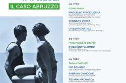 '+Fiducia +istituzioni +Impresa. Il caso Abruzzo', evento online della Fondazione Hubruzzo
