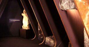 Sabato 8 maggio riaprono al pubblico Museo Cascella e Museo delle Genti d'Abruzzo