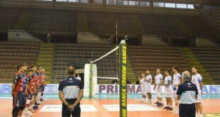 La Sieco vince contro Prisma e malasorte, battuta Taranto al tie-break