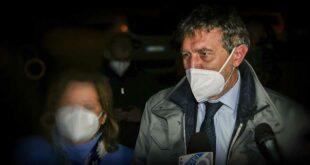 """Abruzzo, firmato il decreto: da Mercoledì 18 novembre la regione è """"Zona rossa"""" – DOCUMENTO"""