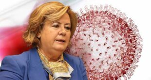 Coronavirus: Verì, sugli anticorpi monoclonali la Regione si è attivata già da settimane