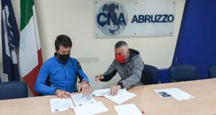 Turismo attivo, accordo tra Cna e Collegio delle guide alpine