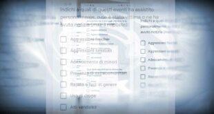 Questionario sulla sicurezza a Montesilvano: critiche anche dai 5 Stelle, la replica di Forconi alle opposizioni