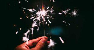 Buon anno nuovo da Hg news.it