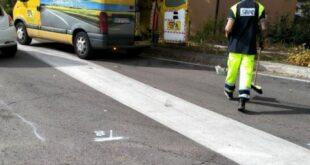 Sant'egidio alla Vibrata, ripristino stradale dopo gli incidenti: sottoscritto accordo con Sicurezza e Ambiente Spa