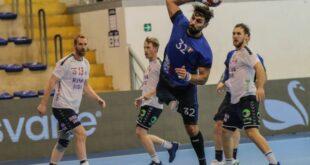 Collaborazione tra Federazione Italiana Giuoco Handball e Liceo Maior VIDEO